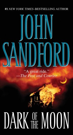 John Sandford Dark Of The Moon