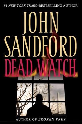 John Sandford Dead Watch