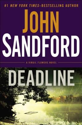John Sandford Deadline