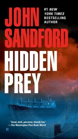 John Sandford Hidden Prey