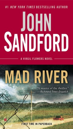 John Sandford Mad River