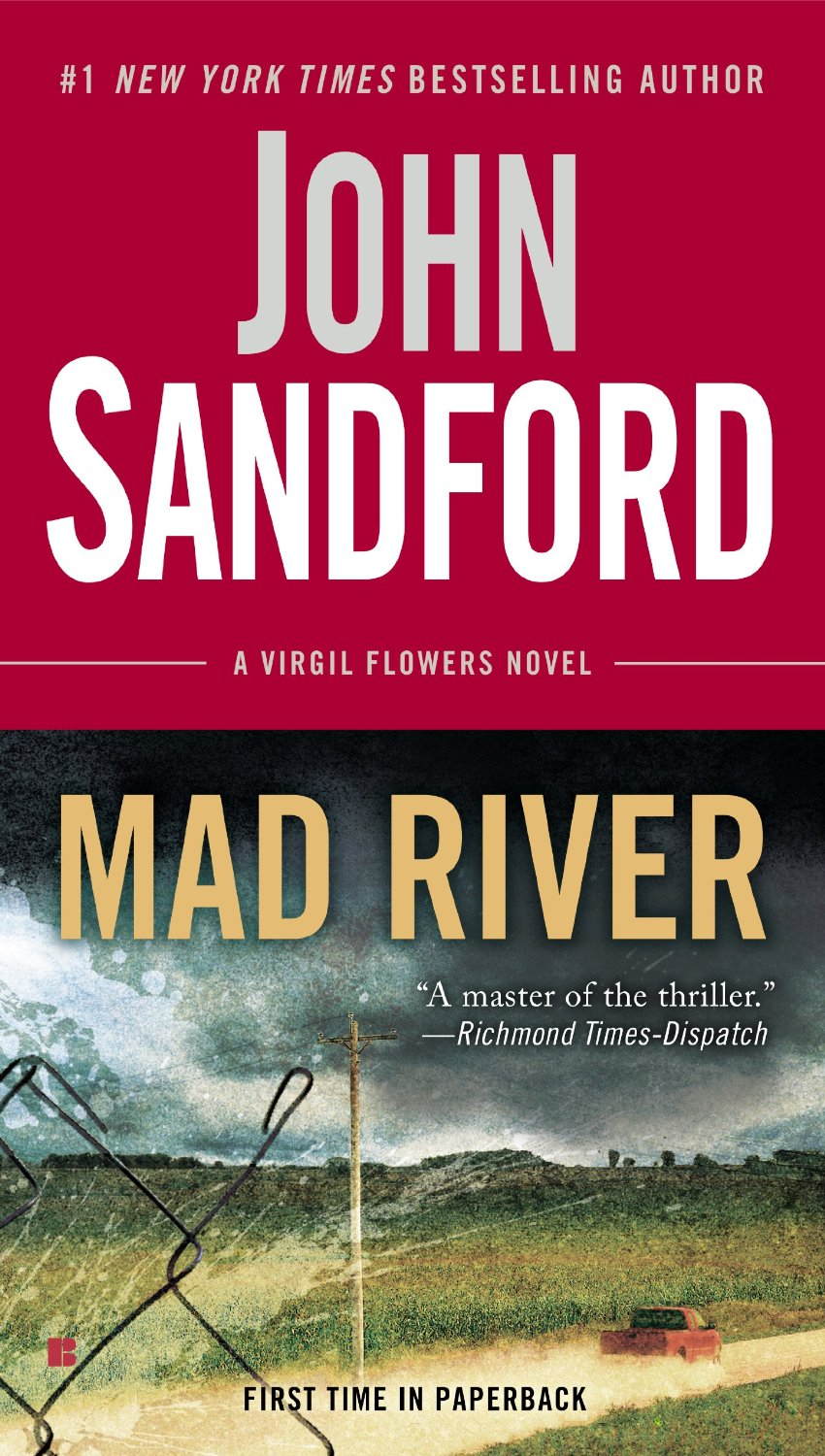 A Virgil Flowers Novel: Deep Freeze 10 by John Sandford (2017, Hardcover)