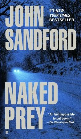 John Sandford Naked Prey