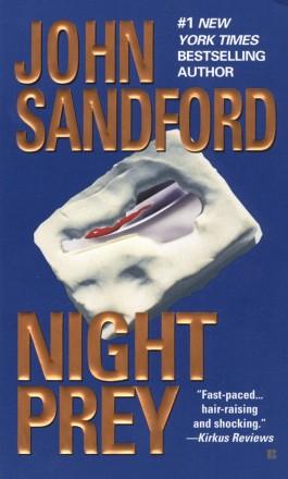 John Sandford Night Prey