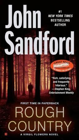 John Sandford Rough Country