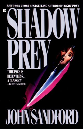 John Sandford Shadow Prey