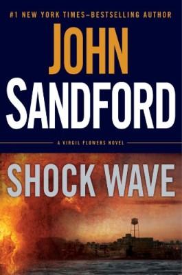 John Sandford Shock Wave