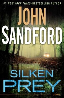John Sandford Silken Prey