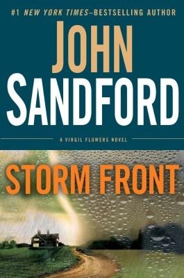 John Sandford Storm Front