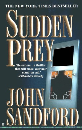 John Sandford Sudden Prey