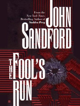 John Sandford The Fool's Run