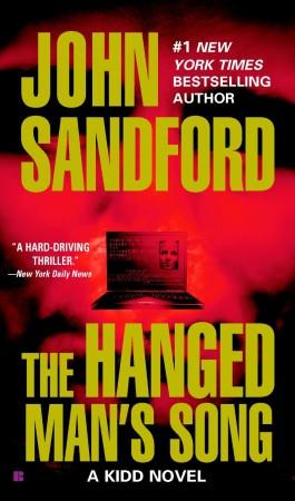 John Sandford The Hanged Man's Song