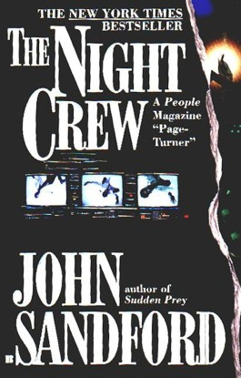 John Sandford The Night Crew