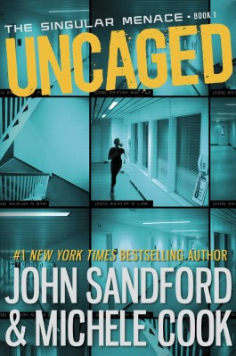 John Sandford Uncaged