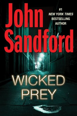 John Sandford Wicked Prey
