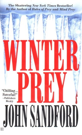 John Sandford Winter Prey