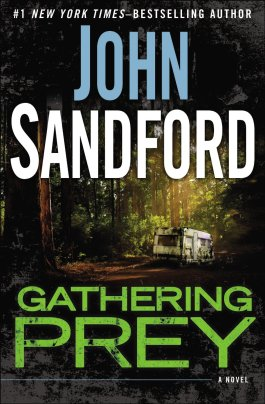 John Sandford Gathering Prey