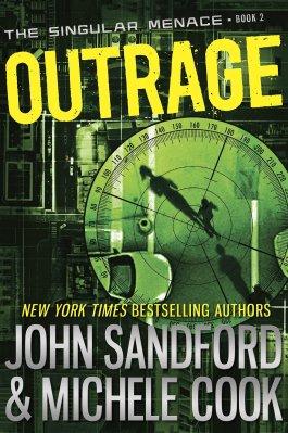 John Sandford Outrage