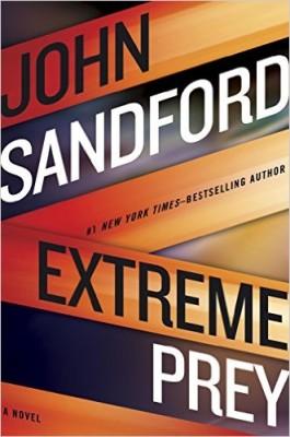 John Sandford Extreme Prey