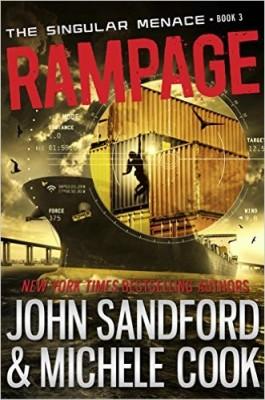 John Sandford Rampage