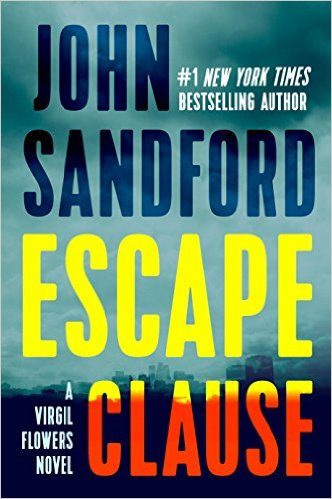 John Sandford Escape Clause