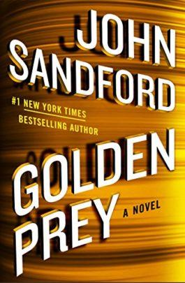 John Sandford Golden Prey