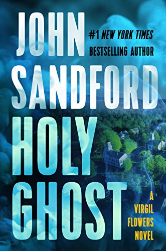 John Sandford Holy Ghost
